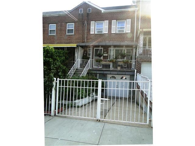 3351 Gunther Avenue. Bronx, NY 10469