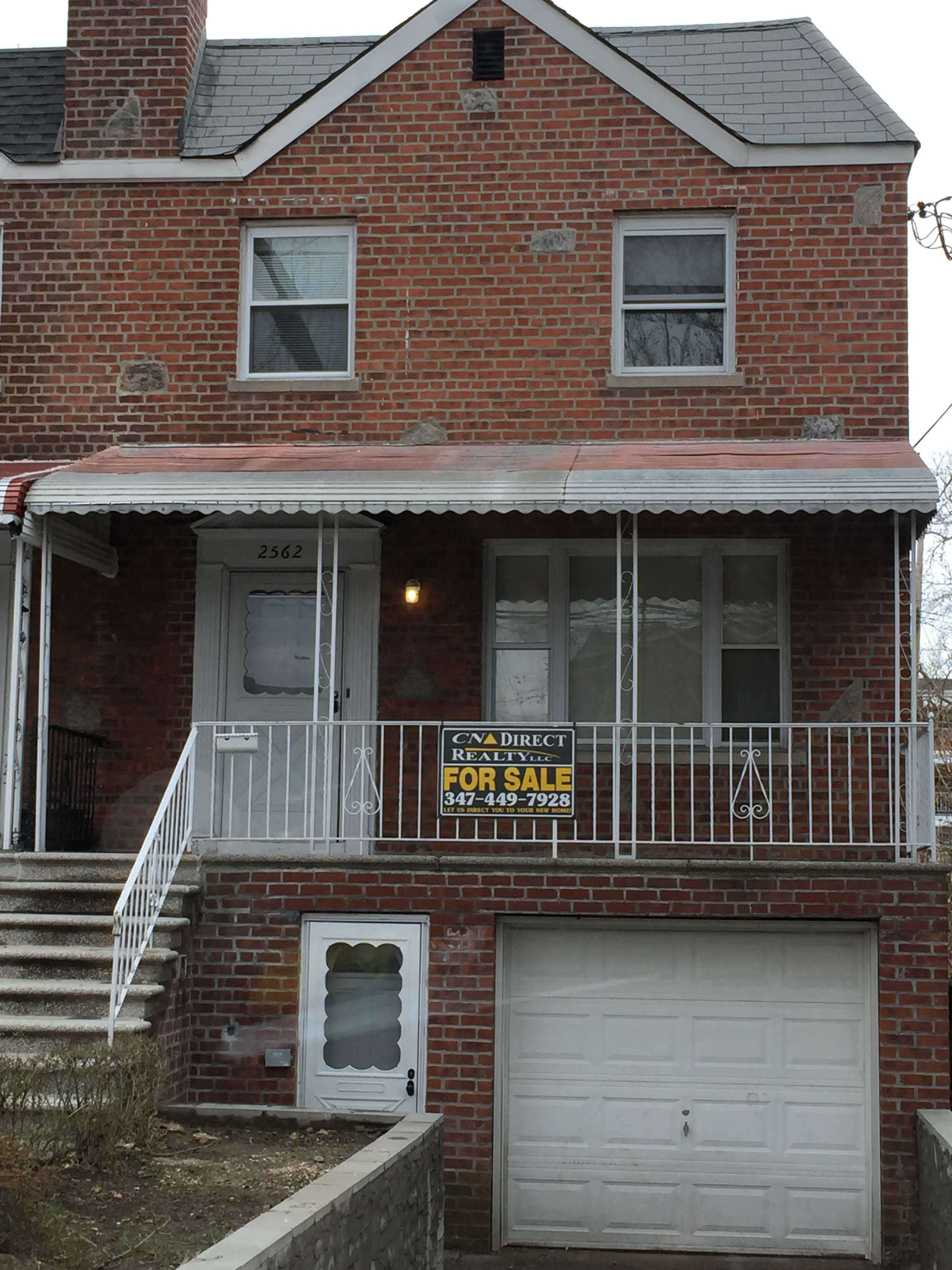 2562 Fish Ave Pelham Gardens Ny 10469 Cn Direct Realty