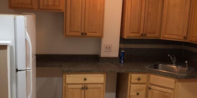 kitchen ground unit